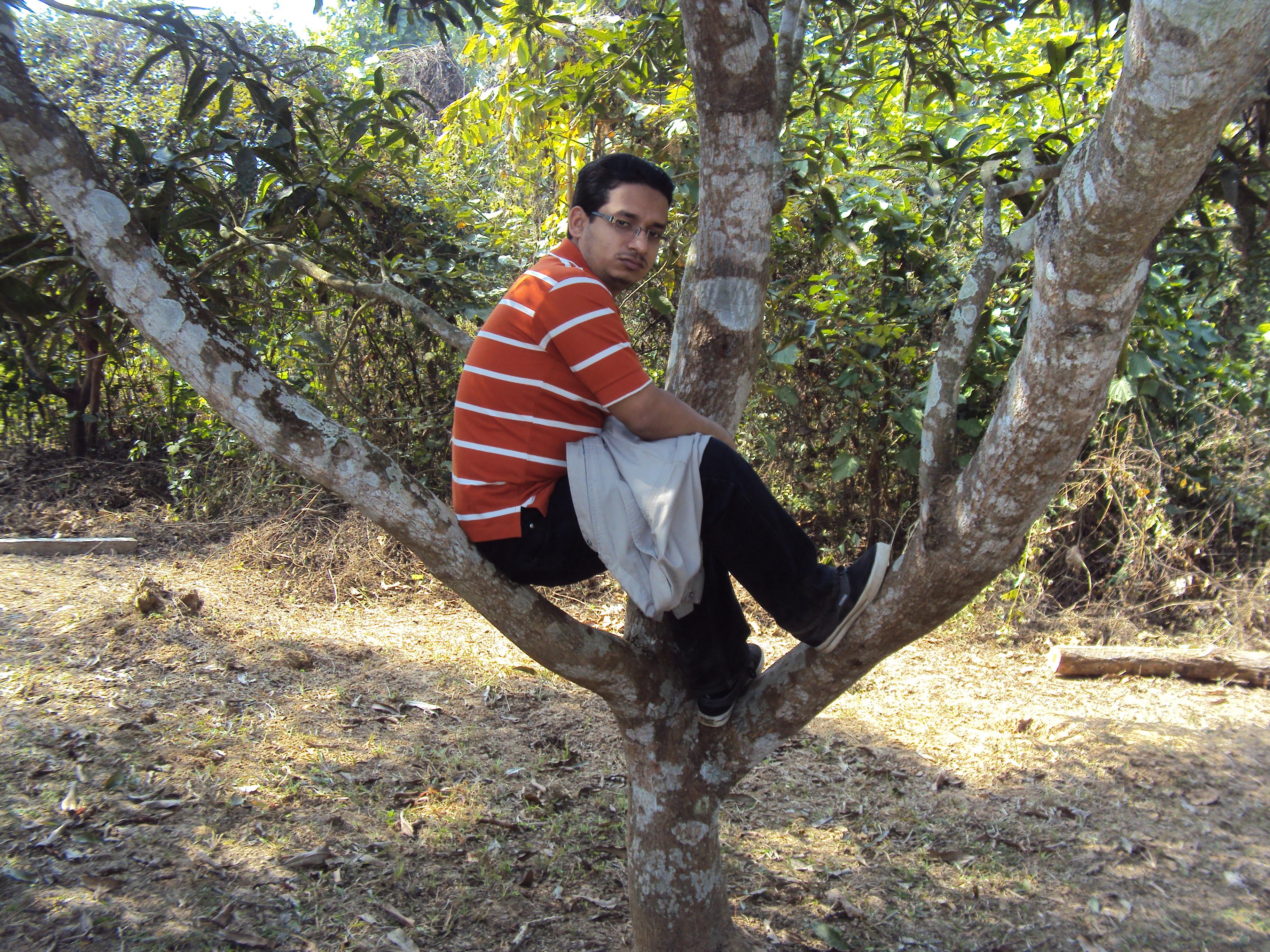 Annual Picnic @ Gazipur Tarubithi Resort 2013